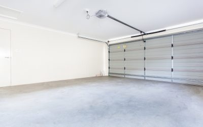 5 Tips on Hiring a Floor Coating Service for Your Garage