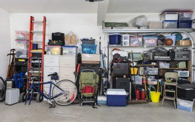 A Go-To Guide on Garage Organization: 6 Handy Ideas